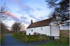 George Stephensons Cottage