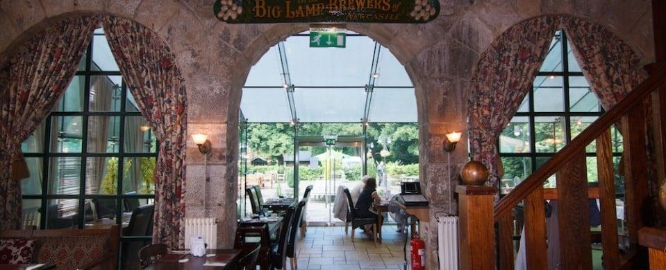 The Keelman Pub
